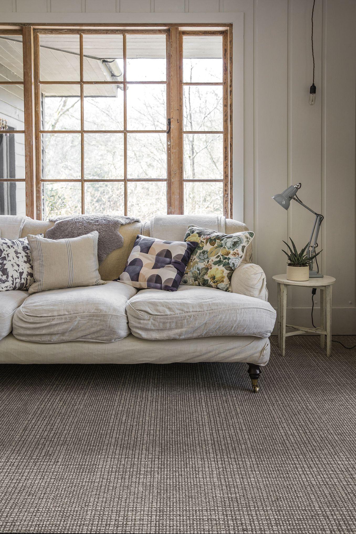 Alternative Wool Crafty Cross Alternative flooring