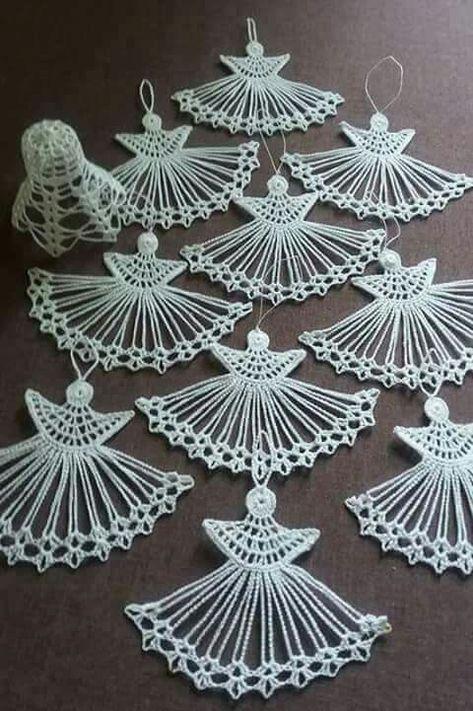 Pin de Margaret Brooks en knitting | Pinterest | Navidad, Tejido y ...