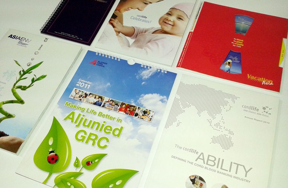 Creative Graphic Design is The Best Realistic Design Singapore.
