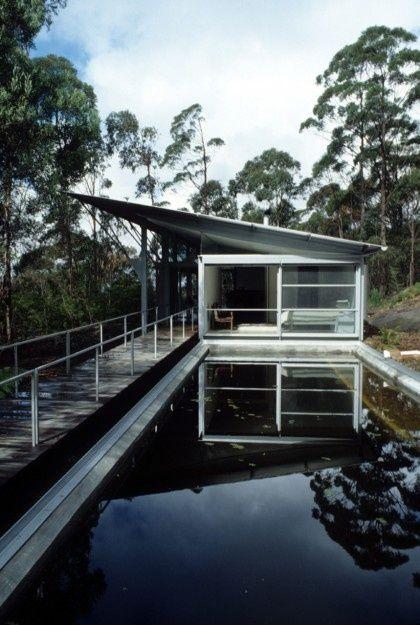 Best Glenn Murcutt Roof Architecture Garage Roof Australian 400 x 300