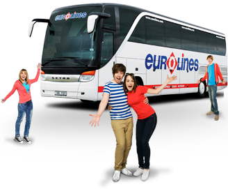 Eurolines Coach Travel To Hundreds Of European Destinations From The Uk Coach Travel Service Trip Europe Holidays