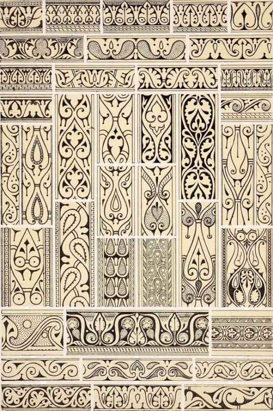 Amazon.com: Islamic Decoration and Ornament as seen by Owen Jones eBook: John Hopper: Kindle Store