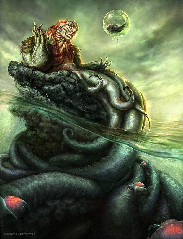 Hot Digital Art by ShreyaShetty