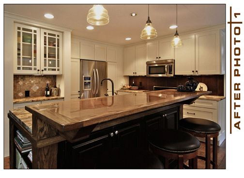Large Kitchen Category Third Place Gary Tilson American Classic Designs Atlanta Ga Kitchen Tops Large Kitchen Kitchen Renovation