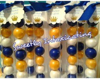 12 Royal Blue White U0026 Gold Prince Theme By SweetlyIntoxicating