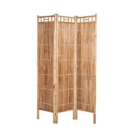 SAFARI Paravent aus Bambus 120 x 180 cm | Butlers