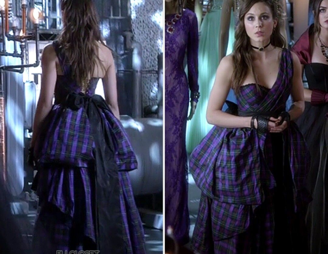 Spencer Prom Dress,
