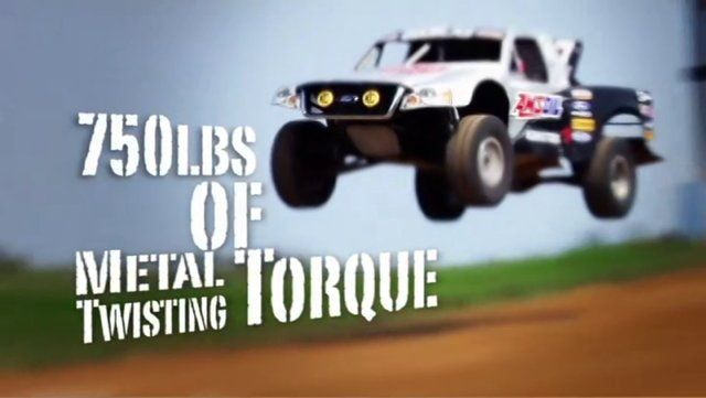 Push It To The Limit Is A National Ad For Amsoil S Off Road