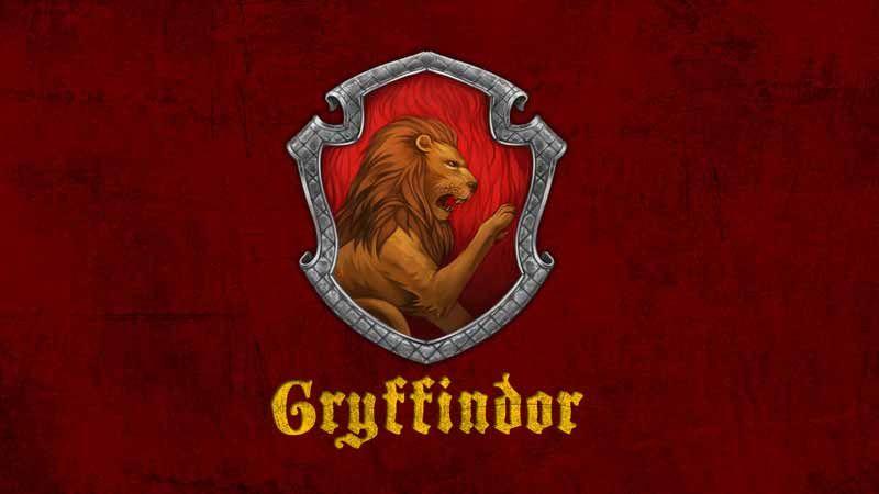 Test Harry Potter A Qué Casa De Hogwarts Perteneces Howarts En