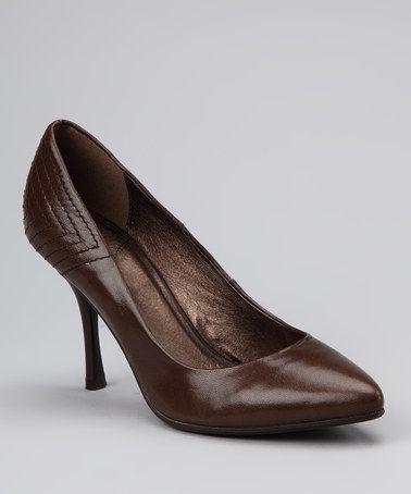 Envy Dark Brown Ringtone Pump. Mom BabyDark BrownShoe GamePencil Skirts Women s ... 213c6649dc
