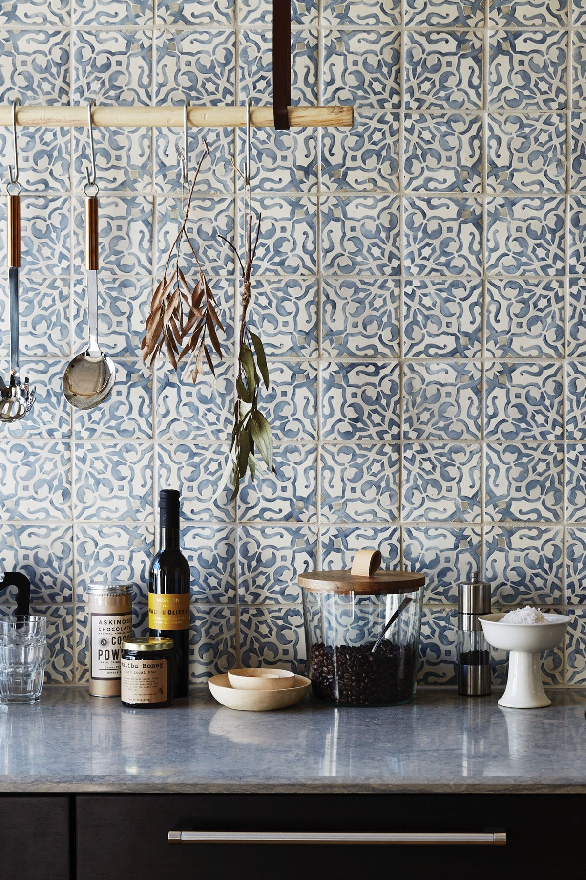 Pin On Patterned Tile