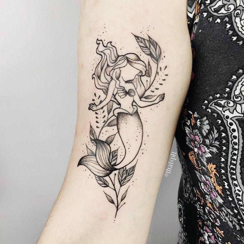 Photo of Personagens, cachorrinhos e fineline, separamos 3 artistas! – Blog Tattoo2me