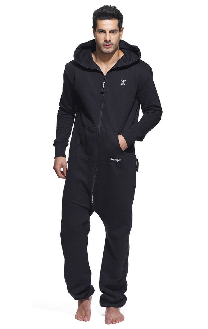 Casual, comfortable, and cool. OnePiece knows how to make people happy