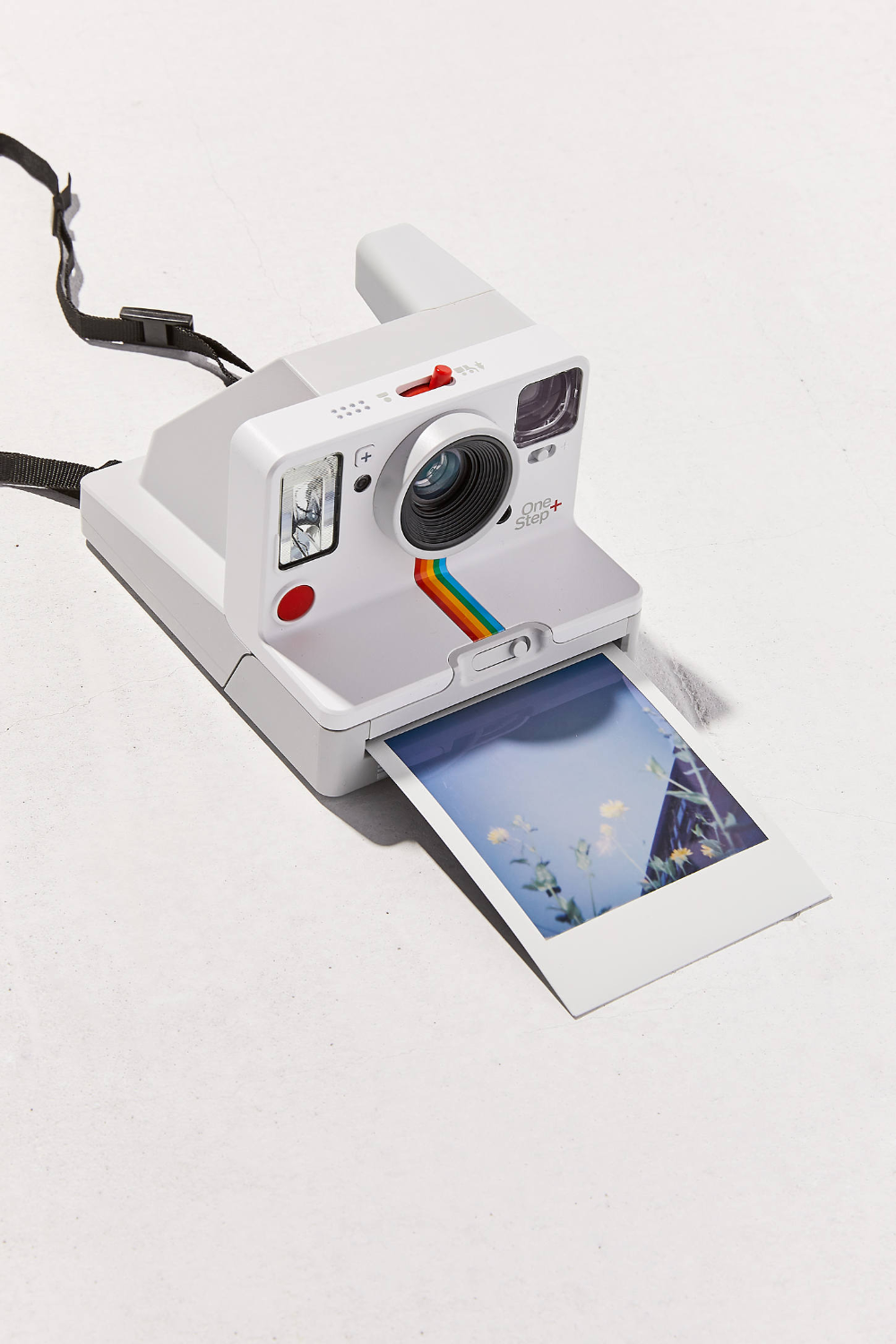 Polaroid Originals OneStep Plus i-Type Instant Camera | Urban Outfitters