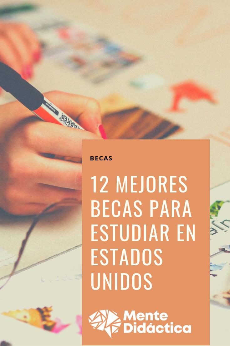 20 Ideas De Becas Becas En El Extranjero Becas Universitarias Estudiar En El Extranjero
