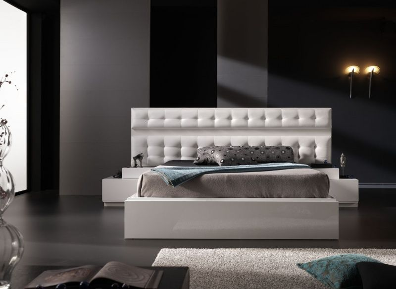moder furniture | Furniture | Modern Contemporary bedroom ...