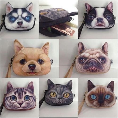 Handtaschen Hunde Katzen Top Neuheit 16x19cm Handtaschen Tasche Taschen Handtasche Hanttasche Handtaschen Beutel Taschchen Tragetasche Access Hund Und Katze