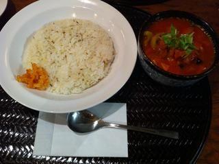 千代田区 - カレー侍 (Curry Samurai)