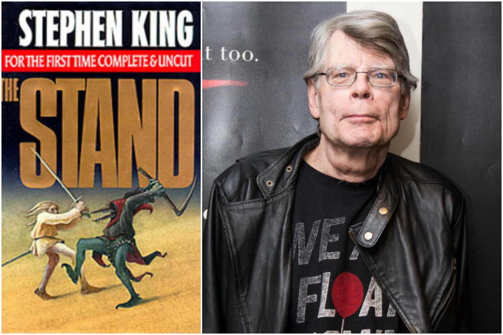 The 11 Most Anticipated New Shows Of 2020 Tv Guide In 2020 Stephen King The Stand Stephen King Cbs All Access