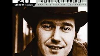 Jerry Jeff Walker Mr Bojangles Wmv Youtube Jerry Jeff Walker Mr Bojangles Singer