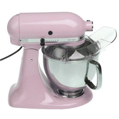 Pink Kitchenaid | Kitchen aid mixer, Kitchenaid artisan ...