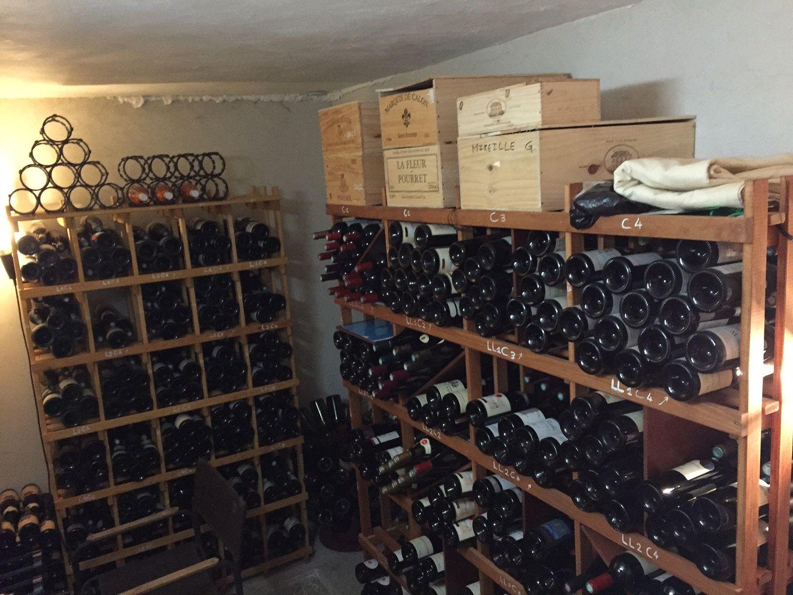 casiers pour bouteilles casier vin cave vin rangement du vin am nagemen. Black Bedroom Furniture Sets. Home Design Ideas