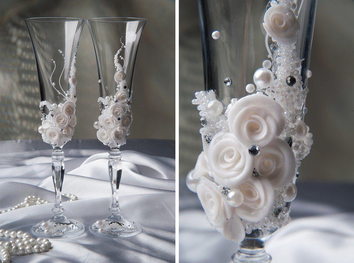 Hochzeitsglas Rosenranke Rapunzel Verlobung Sektkelche Kristall Hochzeitsglaser Sektglaser Hochzeit Hochzeitsshop