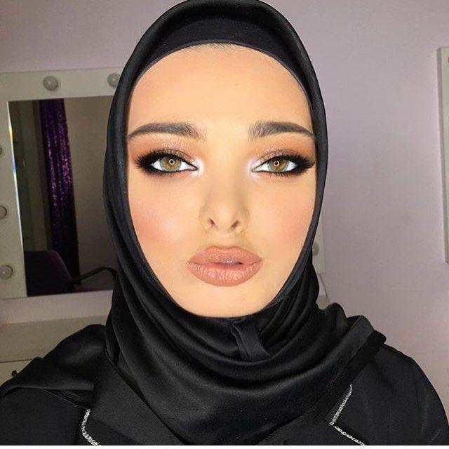 Model: Сакиша #sakisha_ideal Make_ap @makeup_milana_k ...
