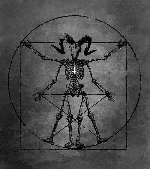 Satan de Vitruve | Arte y diseño, Vitrubio, Vitruvio