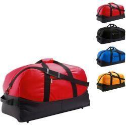 Lb70720 Sol's Bags Travelbag Stadium 72Textilwaren24.eu    Source by ladenzeile #Custom shoes #Reisetaschen