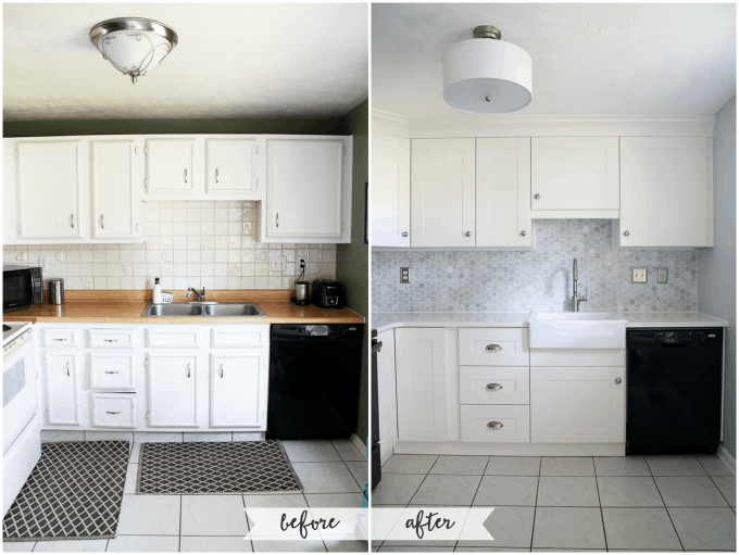 How To Add Crown Molding To Kitchen Cabinets Kitchen Cabinet Molding Above Kitchen Cabinets New Kitchen Cabinets