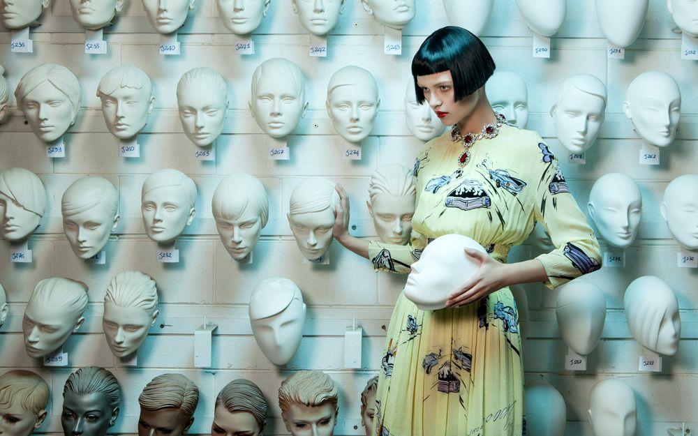 PORTAFOLIO | Lucía Giacani | Fotografa di Moda | Moda fotógrafo