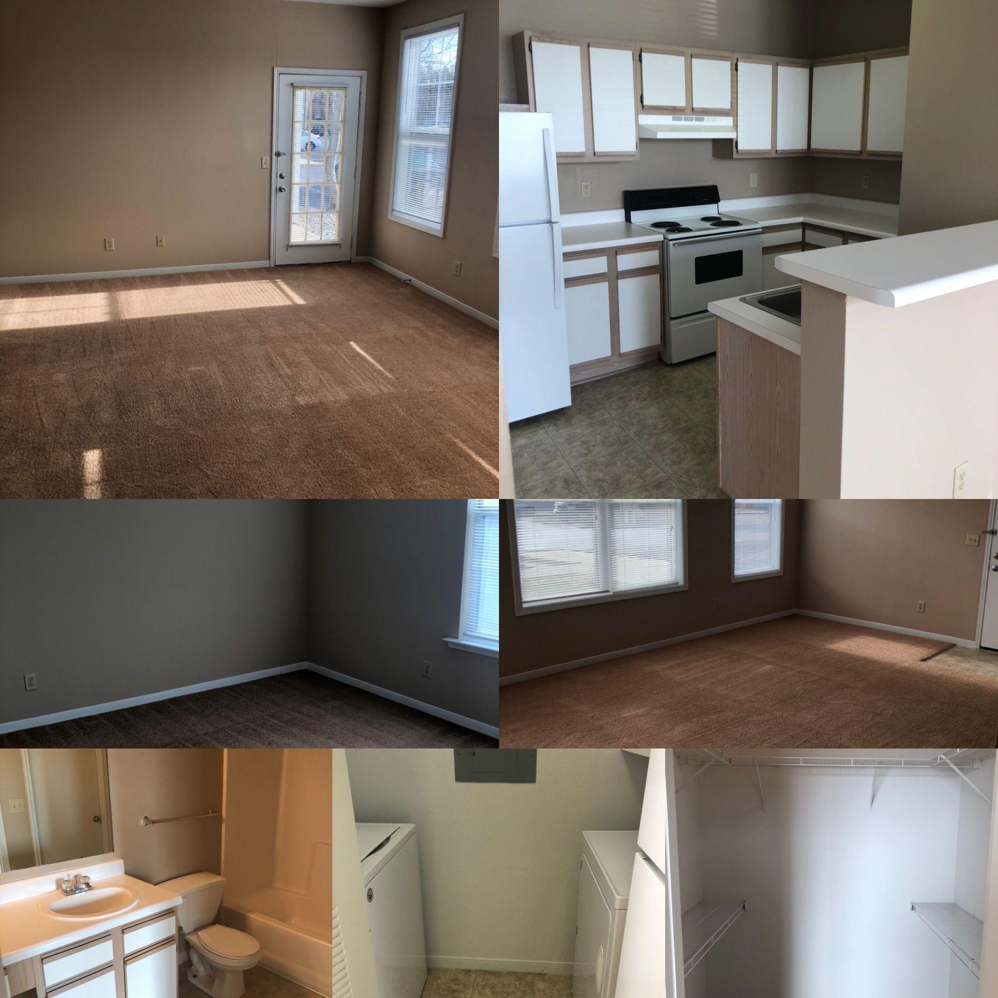 Ground Floor 1 Bedroom 1 Bathroom 680 Sq Ft Bathroom Units Open Concept Floor Plans Apartment