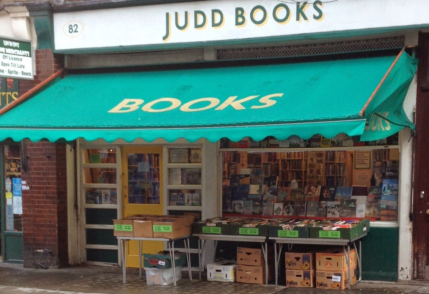 The Bookshop Around The Corner It S Time To Change The World Bookshop Childrens Bookstore World