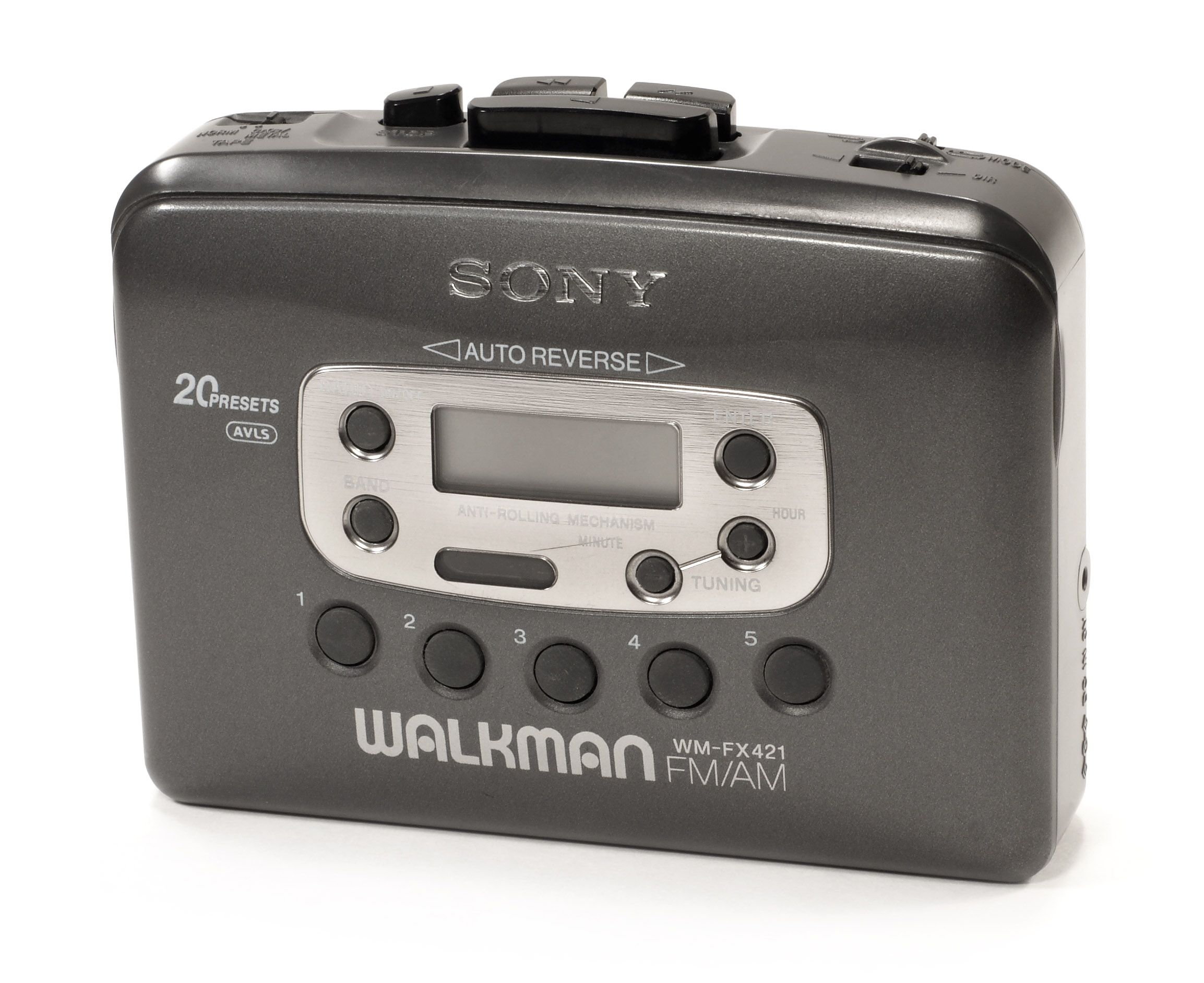 Do you remember when all you wanted for Christmas was a walkman? #throwback #thursday