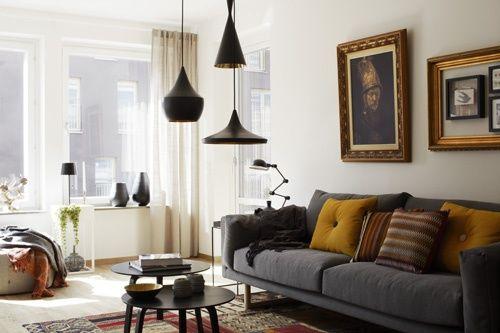Feiern Sie Das Neuste Familienzimmerdesign Von Tom Dixon. Ideen, Die Ihnen  Helfen Für Ihre Familie Zu Dekorieren.