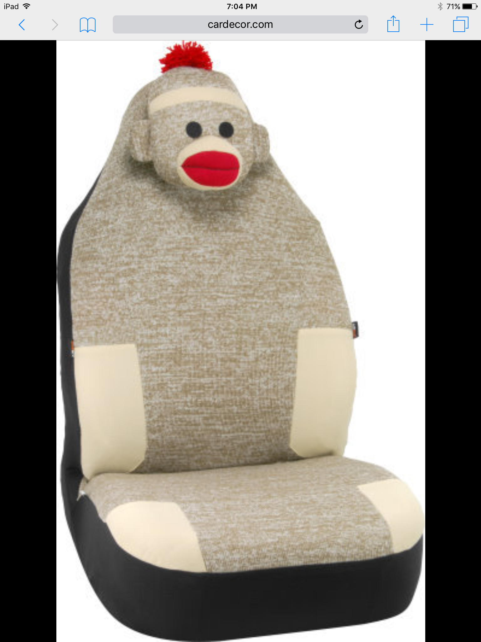For you Chloe!! Bucket seat covers, Girly car seat