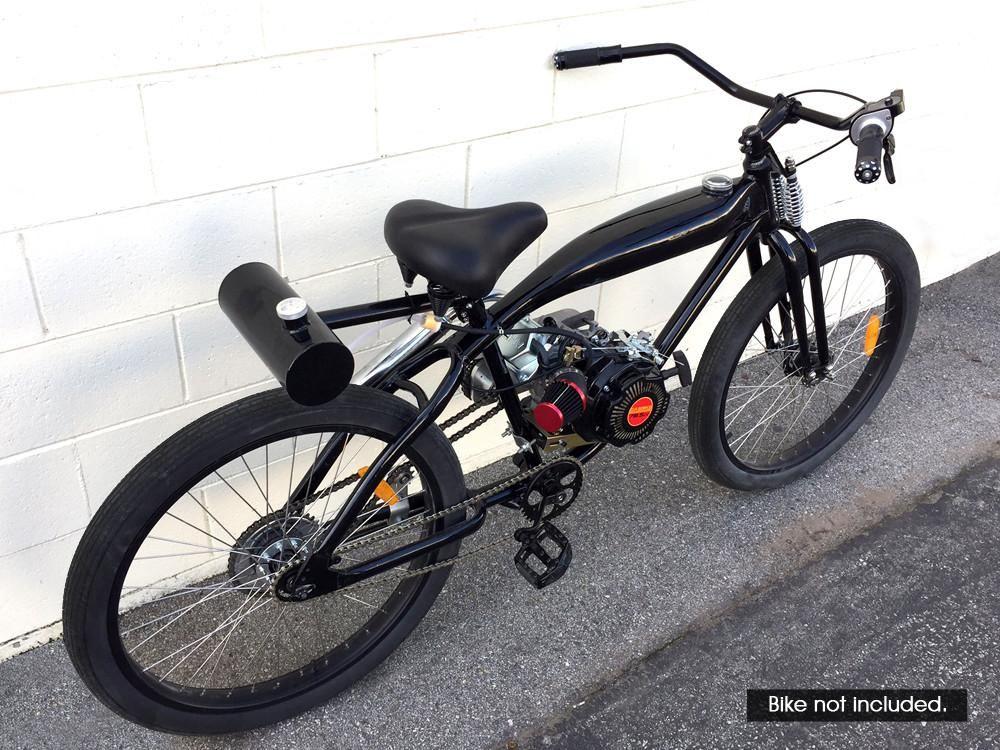 79cc Monster 80 Bike Engine Kit Complete 4 Stroke Kit Bike