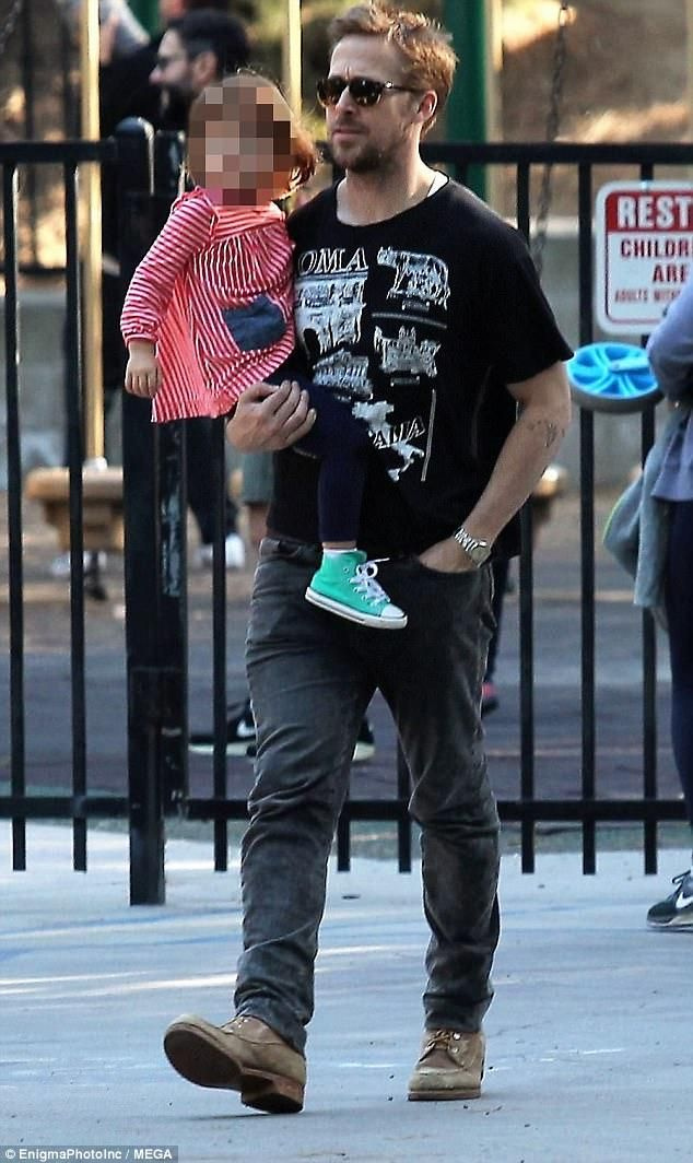 4c6f09114f00f Ryan Gosling wearing Persol Po0649 1024m2 Sunglasses and Levi s 511 Slim  Fit Jeans in Nightshine
