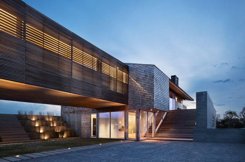 Bates Masi Architects Genius Loci Architecture Genius Loci Architecture House