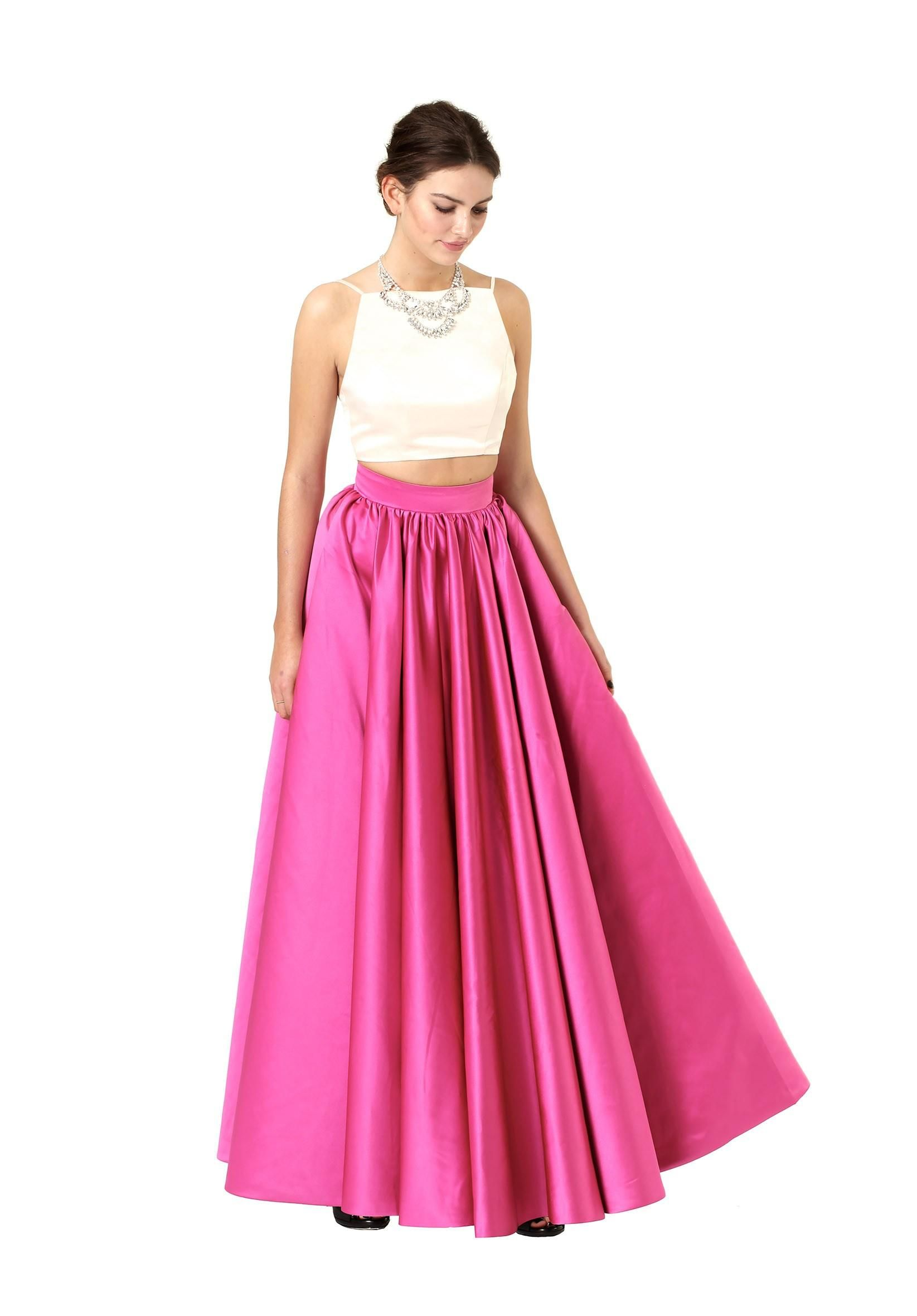 evening dresses spaghetti top a line floor length dresses