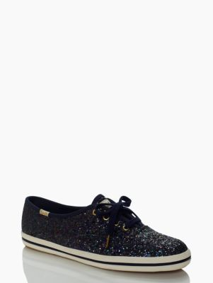 0da6477c3d8 Display product reviews for keds for kate spade new york glitter sneakers