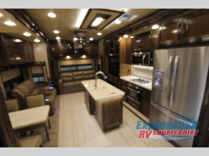 New 2018 Vanleigh Rv Beacon 39gbb Fifth Wheel At Exploreusa Rv
