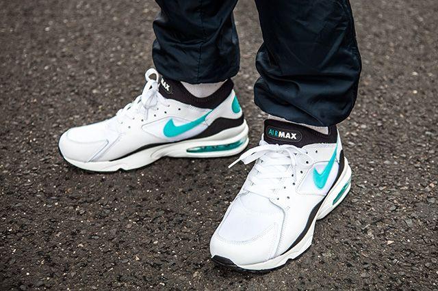 93 Air Max Sneakers