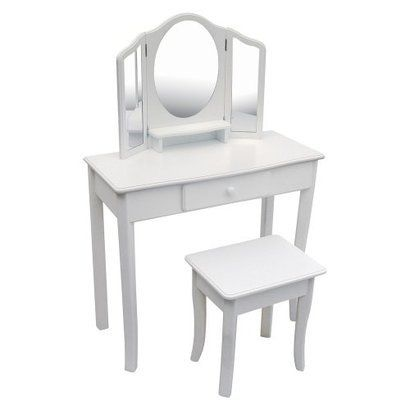 1000  images about Kayla   Toddler Room   Vanities and Desks on Pinterest Cottages  Chairs and Toys r us  Kayden Vanity Set  Mirrored Vanity Table Target. Vanity Table Target   abag neoddns org