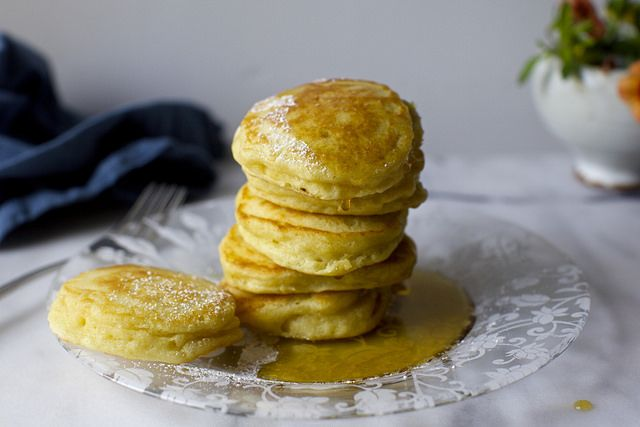 Tall Fluffy Buttermilk Pancakes Recipe Buttermilk Pancakes Fluffy Buttermilk Pancakes Pancakes