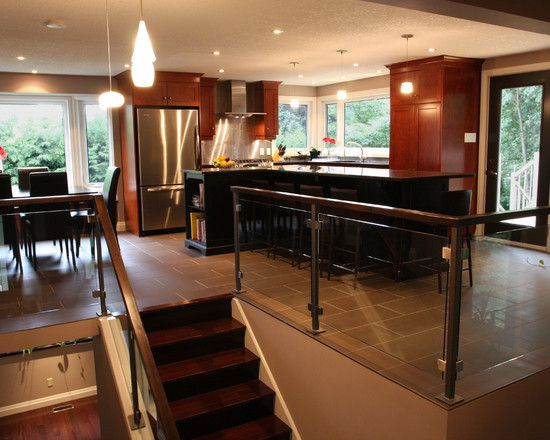 Split Level Design, Pictures, Remodel, Decor and Ideas - page 2 ...