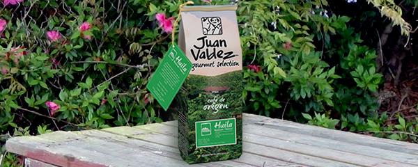 Juan Valdez® Gourmet Single Origin Kaffee - Huila Dieser ...