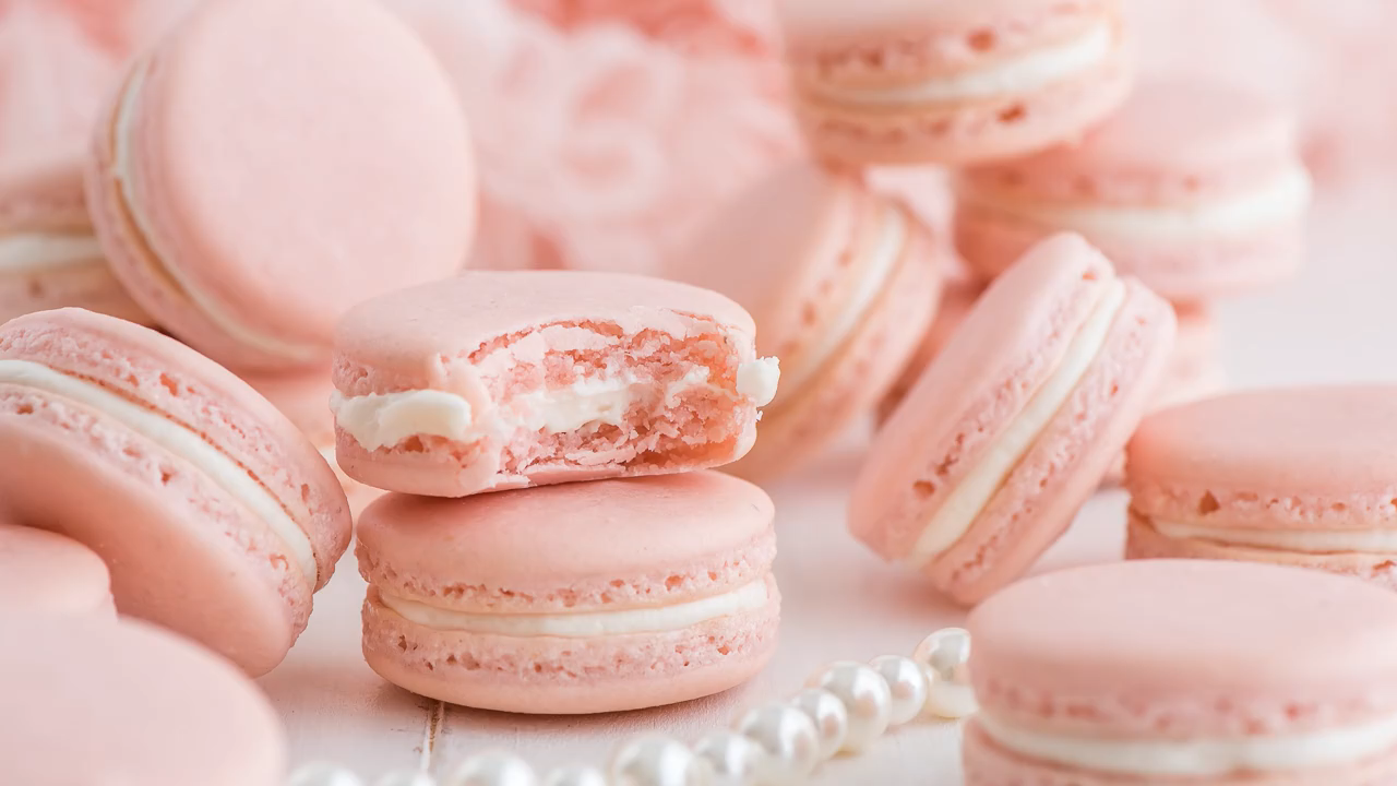 Photo of French Macarons