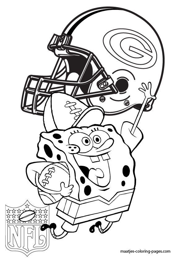 Green Bay Packers Coloring Pages Printable Enjoy Coloring Sports Coloring Pages Coloring Pages Color